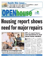 Open House Issue 9 - Nov 2002