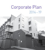 EastEnd Homes Corporate Plan 2014-19